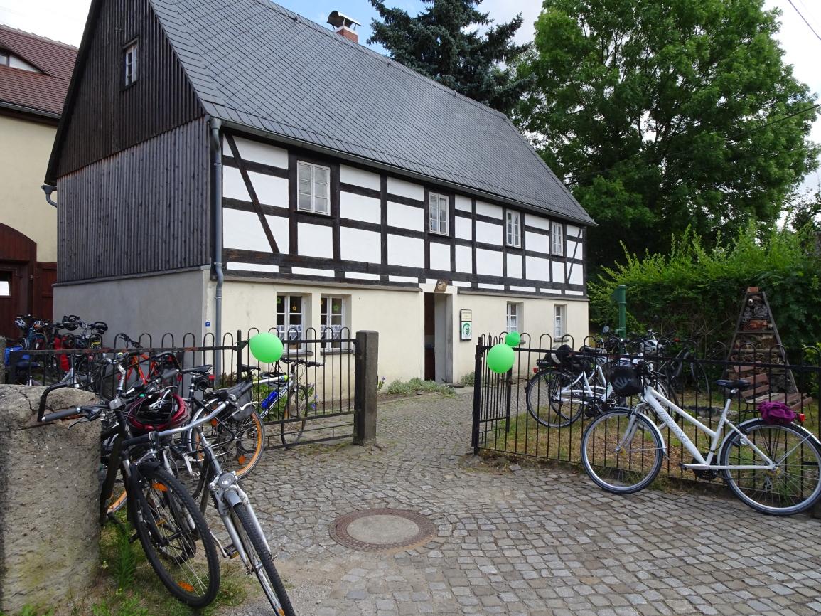 6 westlausitzer erlebnisradtour begeistert die